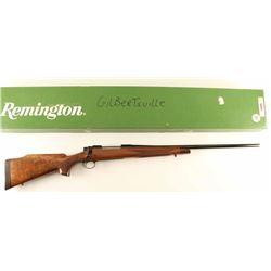 Remington Model 700 .30-06 SN: A6366197