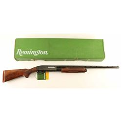 Remington Model 870 SC 12 Ga SN: T492621V