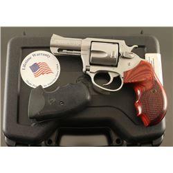 Charter Arms Bulldog .44 Spl SN: 16-38062