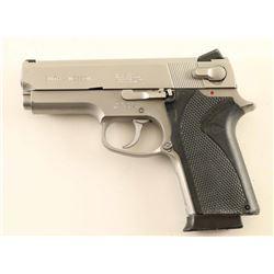 Smith & Wesson 4516-1 .45 ACP SN: TEH4114