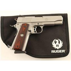 Ruger SR1911 .45 ACP SN: 670-89797