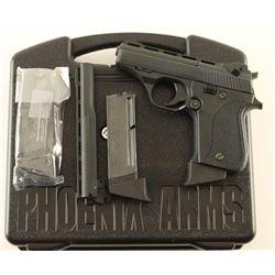 Phoenix Arms Model HP22A .22 LR 4356618