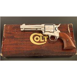 Colt Single Action Army .45 LC SN: SA52881