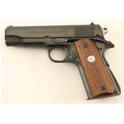 Colt Combat Commander .45 ACP SN: 70BS36113