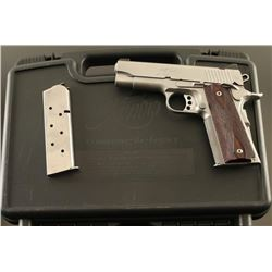 Kimber Stainless Pro TLE II .45 ACP SN: KR222873