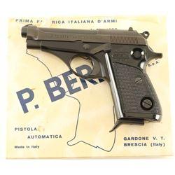 Beretta Model 70 .22 LR SN: F15030