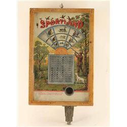 1933 A.B.T. Manufacturing Co.Trade Stimulator