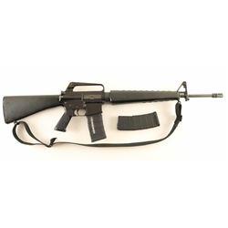 Palmetto Armory BH,15A1 5.56mm SN: 2696
