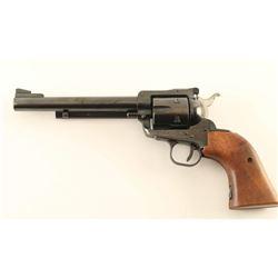 Ruger Blackhawk .357 Mag SN: 30-01841
