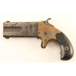 American Arms Double Barrel Derringer .32 RF