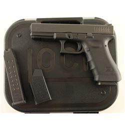 Glock 17 RTF2 9mm SN: BGCX639