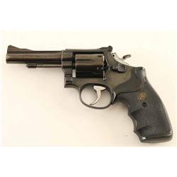 Smith & Wesson 15-2 .38 Spl SN: K677640