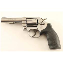 Smith & Wesson 64-8 .38 Spl SN: CWM5090