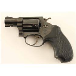 Smith & Wesson 36 .38 Spl SN: J887027