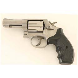 Smith & Wesson 65-6 .357 Mag SN: CCU2893