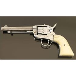 Ruger Single-Six .22 LR SN: 11624