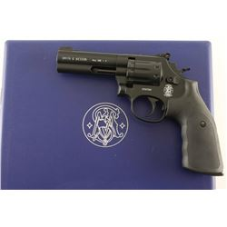 Smith & Wesson 586 .177 Cal SN: S170473550
