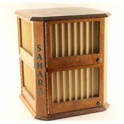 Vintage Sahara Marked Case