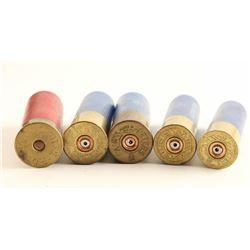Rare Shotgun Shell & Shotgun Ammo