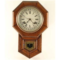 Antique Sessions Baby Regulator Clock