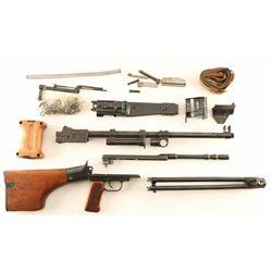 Polish RPD Parts Kit