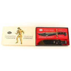 Case XX 1836 Bowie Knife