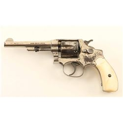 Smith & Wesson .32 Hand Ejector SN: 226995