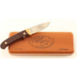International Blade Collectors Assoc. Knife