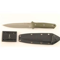 Boker Plus Fixed Blade Knife