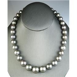 Luxurious Large South Sea Pearl Necklace