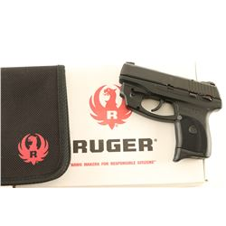 Ruger LC9 9mm SN: 325-46476