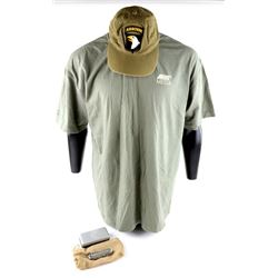 Band of Brothers (2001) American TV series, Cast and Crew gifts including windproof jacket (XXL), Cr