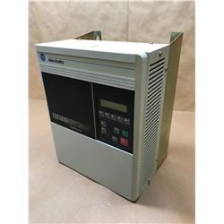 Allen-Bradley 1336S-BRF100-AA-EN4 1336 Plus Sensorless Vector Drive