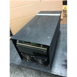 Allen-Bradley 1387-AOA110-A77-AB Bulletin 1387 DC Controller