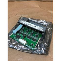Allen-Bradley 1746-OB16E Ser B Output Module