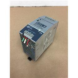 Sola SDN 10-24-100C Power Supply
