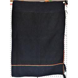 HOPI INDIAN MANTA DRESS