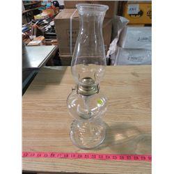 COAL OIL LAMP (#2)