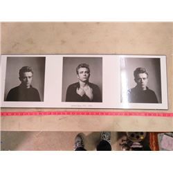 TWO JAMES DEAN PICTURES