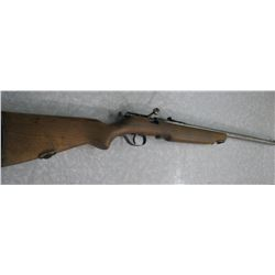 ".22 SINGLE SHOT RIFLE ( COOEY MODEL 75) *30"" BARRELL*"