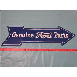 FORD SIGN REPRODUCTION