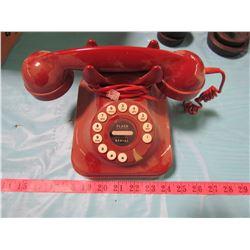 RETRO STYLE PHONE