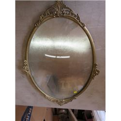 METAL PICTURE FRAMES (CONVEX) *23.5  TALL X 15.5  WIDE