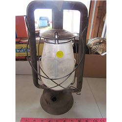 5MP PLANET' BARN LANTERN (MADE IN CANADA)