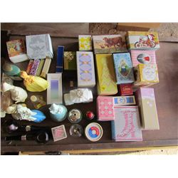 ASSORTED AVON PRODUCTS