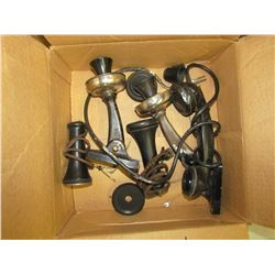 TELEPHONE PARTS (ANTIQUE)