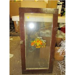 """DOORS FOR CABINET (34.5""""H)"""