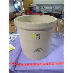 MEDALTA CROCK (5 GALLON)