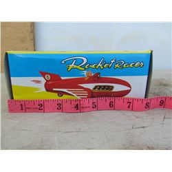ROCKET RACER (COLLECTABLE TOY)