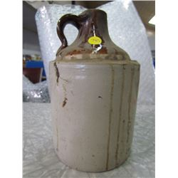 HALF GALLON WHISKEY JUG